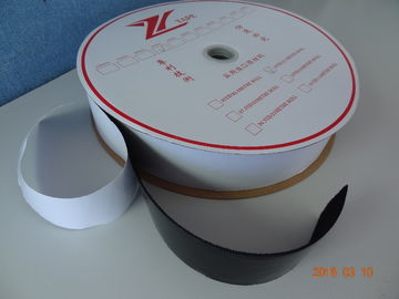 China High Temperature Resistant Super Adhesive Hook Loop Fastener Tape With Waterproof supplier