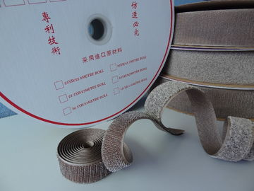 China Anti Conduction Hook And Loop Fastener Straps For Conductive Products supplier