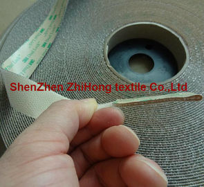 China Adhesive 3M Dual Lock Transparent Thin / Mushroom Head Hook Industry Fastener supplier