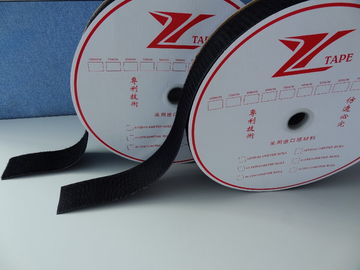 Anti Flame Fire Retardant Hook And Loop Fastener Tape For Special Protective Clothing