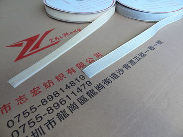 China Stainless Steel Hook And Loop Fastener Straps For Fireproof  High Heat Resistance factory